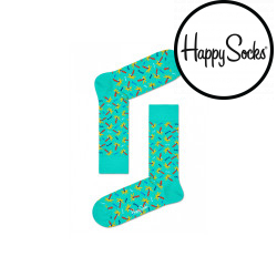 Ponožky Happy Socks Confetti Palm (CFP01-7300)