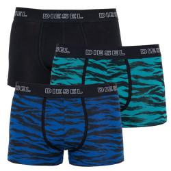 3PACK pánské boxerky Diesel vícebarevné (00ST3V-0HAXX-E5088)