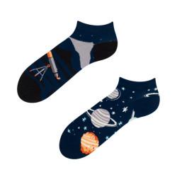 Veselé ponožky Dedoles Cosmos krátké (Good Mood)