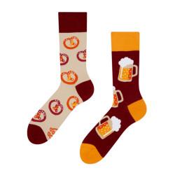 Veselé ponožky Dedoles Beer (Good Mood)