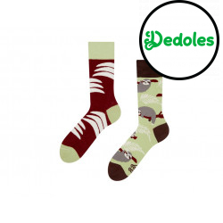 Veselé ponožky Dedoles Sloth (Good Mood)