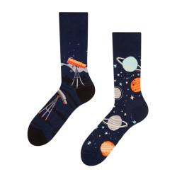 Veselé ponožky Dedoles Vesmír GMRS031 (Good Mood)