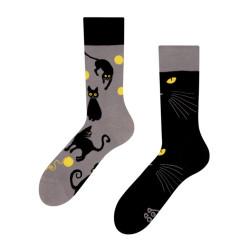 Veselé ponožky Dedoles Kočky GMRS004 (Good Mood)