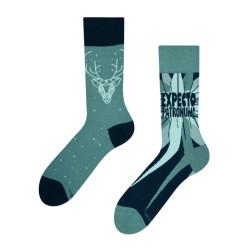 Veselé ponožky Dedoles Harry Poter WBRS001 (Good Mood)