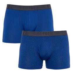 2PACK pánské boxerky S.Oliver vícebarevné (26.899.97.5627.17D1)