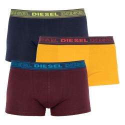 3PACK pánské boxerky Diesel vícebarevné (00CKY3-0SAWM-E4970)