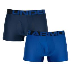 2PACK pánské boxerky Under Armour modré (1327414 400)