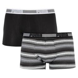 2PACK pánské boxerky Puma vícebarevné (501004001 200)