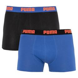 2PACK pánské boxerky Puma vícebarevné (521015001 004)