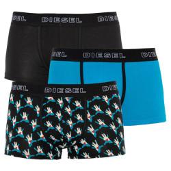 3PACK pánské boxerky Diesel vícebarevné (00ST3V-0HAXJ-E5054)