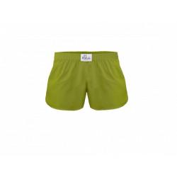 Dětské trenky ELKA khaki (B0046)