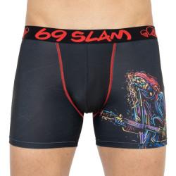 Pánské boxerky 69SLAM fit sing solo limited edition
