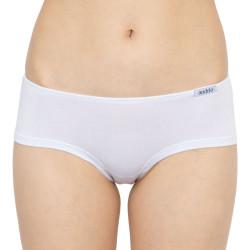 Dámské kalhotky Andrie bílé (PS 2628 D)
