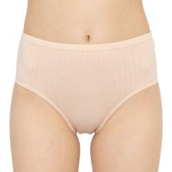 Dámské kalhotky Andrie béžové (PS 2621d)