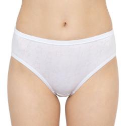 Dámské kalhotky Andrie bílé (PS 2644c)