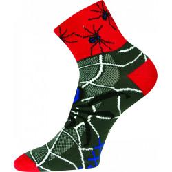 Ponožky Voxx vícebarevné (Ralf X)