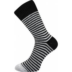 Ponožky Boma vícebarevné (Spací ponožky 03)