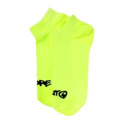 Ponožky Represent summer yellow (R9A-SOC-0108)
