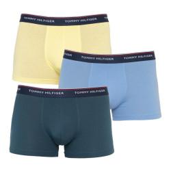 3PACK pánské boxerky Tommy Hilfiger vícebarevné (1U87903842 0RV)