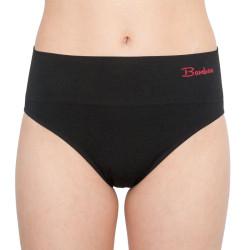 Dámské kalhotky Gina černé (00042)