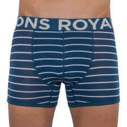 Pánské boxerky Mons Royale modré (100087-1075-399)