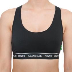 Dámská podprsenka CK ONE černá (QF5939E-001)