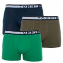 3PACK pánske boxerky Tommy Hilfiger viacfarebné (UM0UM01234 0T3)