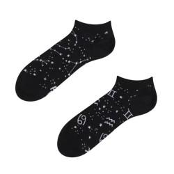 Veselé ponožky Dedoles Znamení zvěrokruhu krátké GMLS057 (Good Mood)