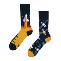 Veselé ponožky Dedoles Vesmírná raketa GMRS102 (Good Mood)