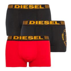 3PACK pánské boxerky Diesel vícebarevné (00ST3V-0IAZE-E5119)