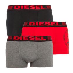 3PACK pánské boxerky Diesel vícebarevné (00ST3V-0IAZE-E5120)