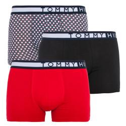 3PACK pánské boxerky Tommy Hilfiger vícebarevné (UM0UM01565 0X0)