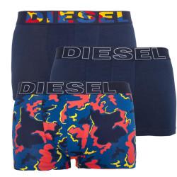 3PACK pánské boxerky Diesel vícebarevné (00ST3V-0SAYF-E5236)