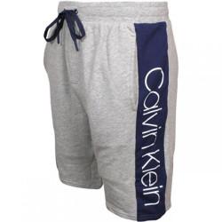 Pánské kraťasy Calvin Klein šedé (NM1800E-080)