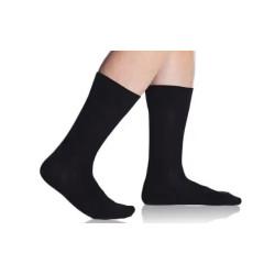 Ponožky Bellinda bambusové černé (BE497520-940)