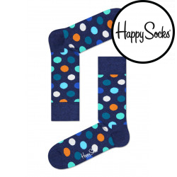 Ponožky Happy Socks Big Dot (BD01-605)