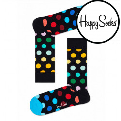 Ponožky Happy Socks Big Dot (BDO01-0101)