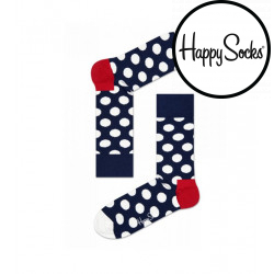 Ponožky Happy Socks Big Dot (BD01-608)