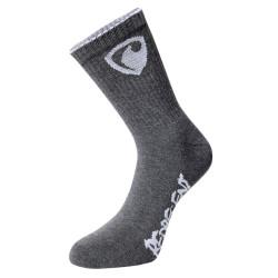 Ponožky Represent long grey  (R8A-SOC-0303)