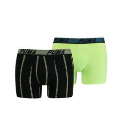 2PACK pánské boxerky Puma vícebarvné (601003001 004)