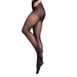Dámské silonové punčochy Bellinda černé (297152-0094)