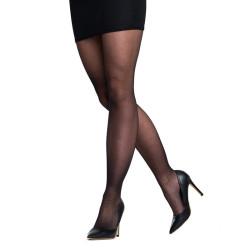 Dámské silonové punčochy Bellinda černé (BE223004-094)