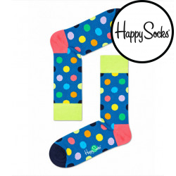 Ponožky Happy Socks Big Dot (BDO01-7500)