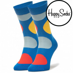 Ponožky Happy Socks Jumbo Dot (JUB01-6300)