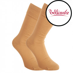 Ponožky Bellinda bambusové béžové (BE497520-615)