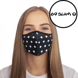 Rouška 69SLAM unisex (MACAOP-AT)