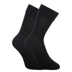 Ponožky Bellinda bambusové černé (BE497546-940)