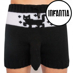 Ručně pletené trenky Infantia (PLET170)