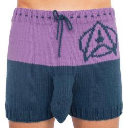 Ručně pletené trenky Infantia (PLET166)