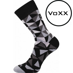 Ponožky VoXX černé (Matrix)